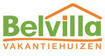 belvilla huizen logo