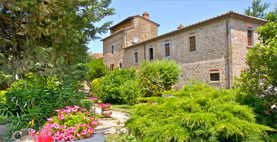 uniek plekje vakantie Toscane