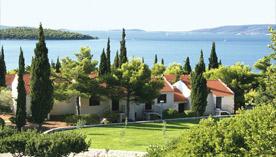 Mooie vakantie in Dalmatië