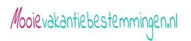 Mooie en Authentieke vakantieplekjes Logo